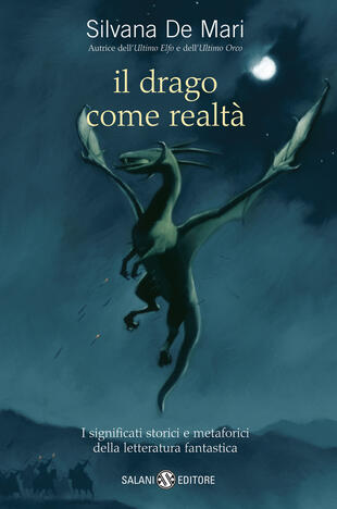 copertina Il drago come realtà