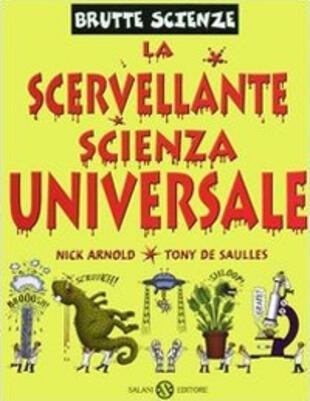 copertina La scervellante scienza universale