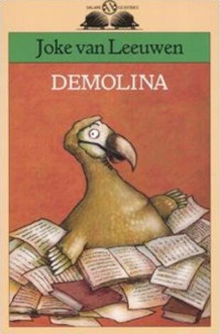 copertina Demolina
