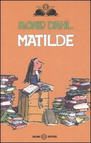 copertina Matilde