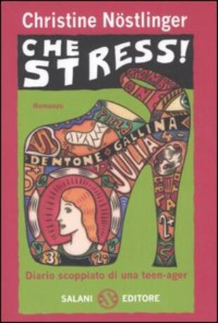 copertina Che stress!