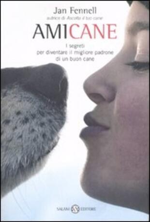 copertina Amicane