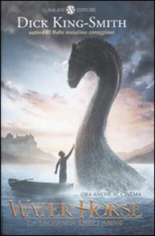 copertina Water Horse