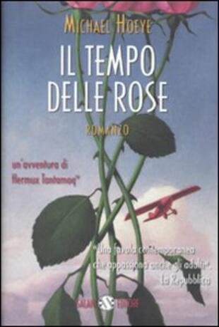 copertina Il tempo delle rose
