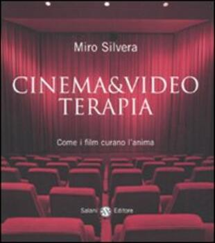 copertina Cinema & video terapia