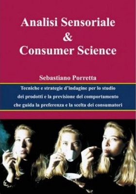 Analisi sensoriale & consumer science