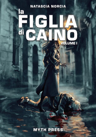 copertina La figlia di Caino