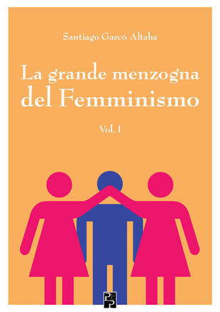 copertina La grande menzogna del femminismo