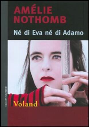 copertina Né di Eva né di Adamo