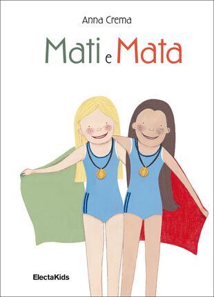 copertina Mati e Mata