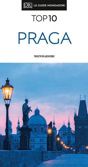 copertina Praga