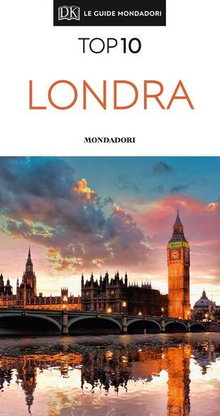 copertina Londra