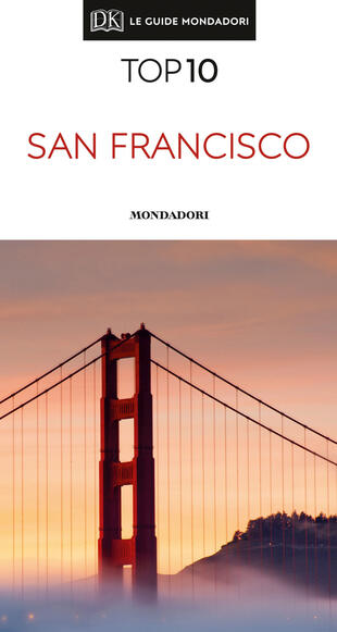 copertina San Francisco