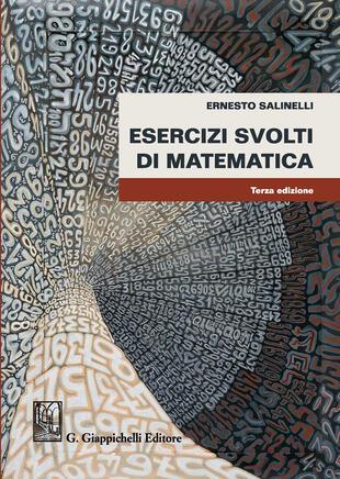 copertina Esercizi svolti di matematica