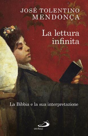 copertina La lettura infinita. La Bibbia e la sua interpretazione