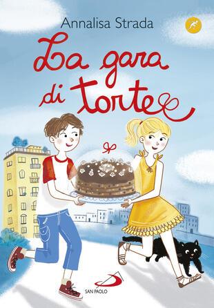 copertina La gara di torte
