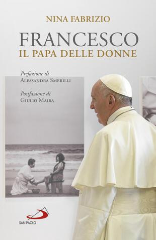 copertina Francesco. Il papa delle donne