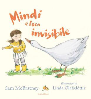 copertina Mindi e l'oca invisibile