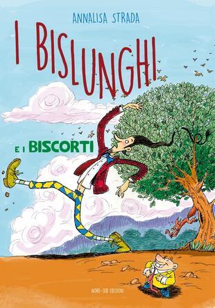copertina I Bislunghi e i Biscorti