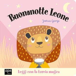 copertina Buonanotte Leone
