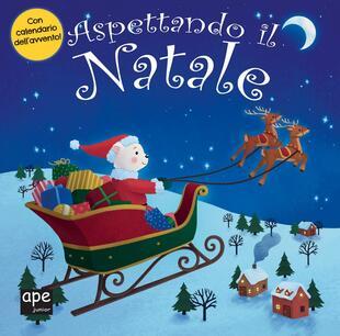 copertina Aspettando il Natale