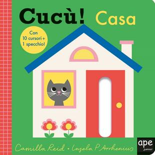 copertina Cucù Casa