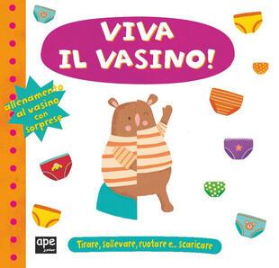 copertina Viva il vasino!