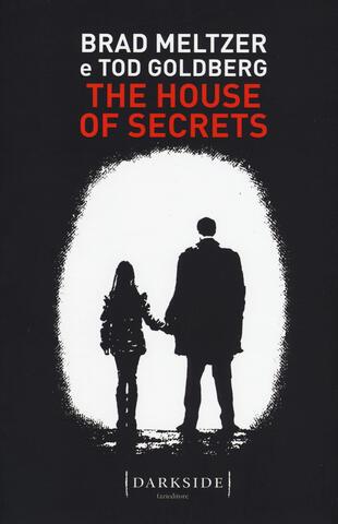 copertina The house of secrets. Ediz. italiana
