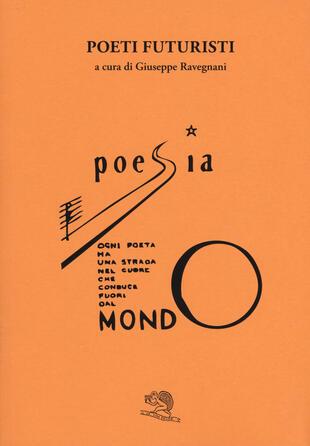 copertina Poeti futuristi