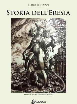 copertina Storia dell'eresia