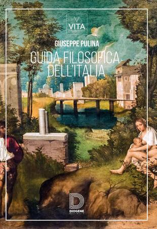 copertina Guida filosofica dell'Italia