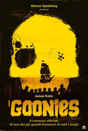 copertina I Goonies