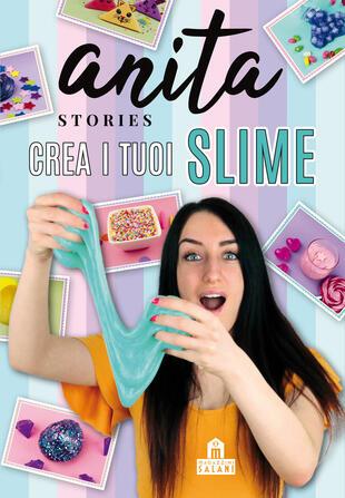copertina Crea i tuoi slime