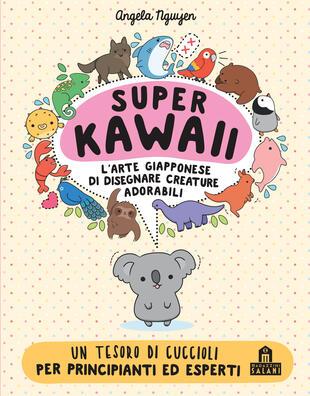 copertina Super Kawaii