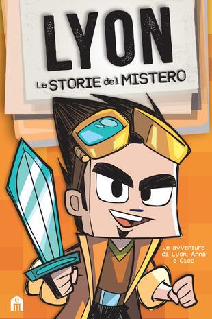 copertina Le storie del mistero