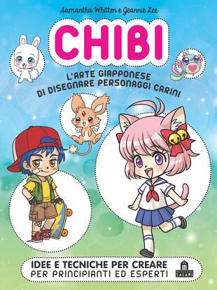 copertina Chibi