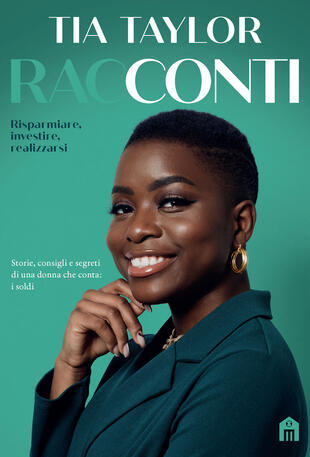 LibLive: Tia Taylor presenta RacConti