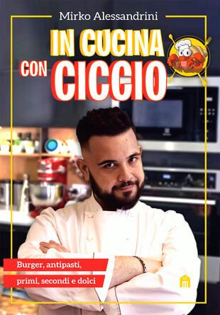 copertina In cucina con Ciccio
