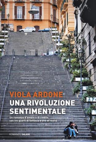 copertina Una rivoluzione sentimentale