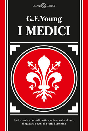 copertina I Medici