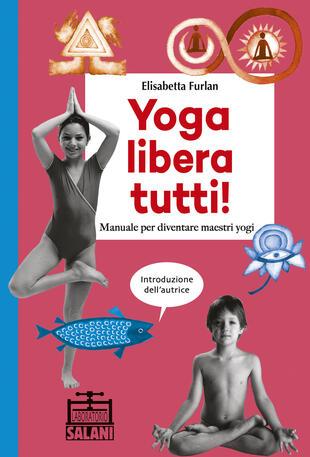 copertina Yoga libera tutti!