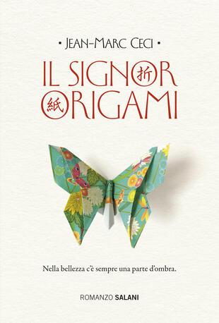 copertina Il signor Origami