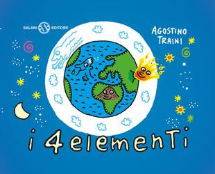 copertina I quattro elementi