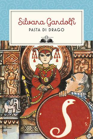 copertina Pasta di Drago