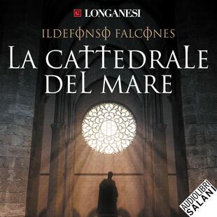 copertina La cattedrale del mare