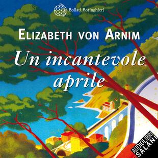 copertina Un incantevole aprile