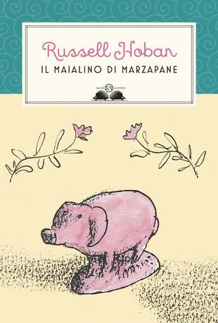 copertina Il maialino di marzapane