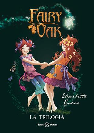 copertina Fairy Oak - La Trilogia