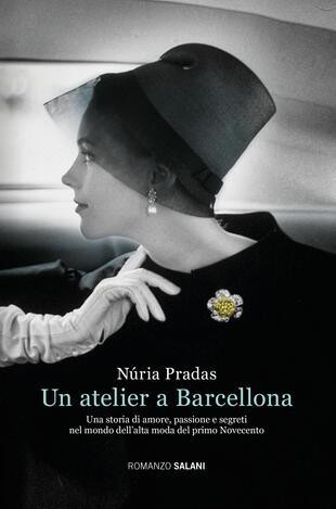 copertina Un atelier a Barcellona