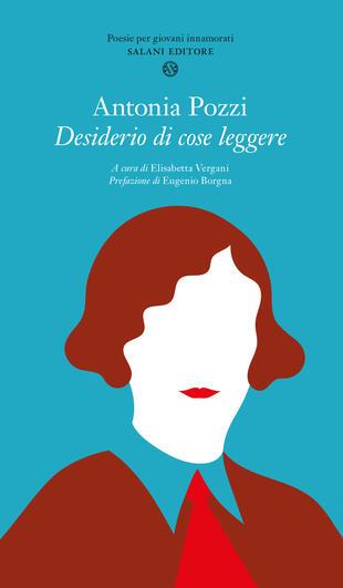 Elisabetta Vergani alla Biblioteca Sormani